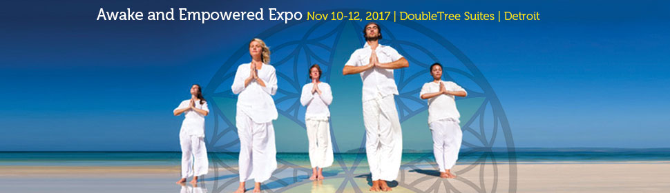 Awake And Empowered Expo banner link to ticket sales